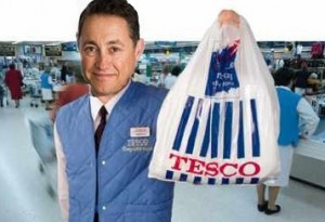 Atkinson axed in Tesco restructure