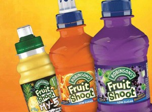 Perfect Storm nets Britvic global brief