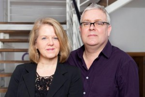 Ex-Chemistry duo expand start-up