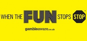 Gambling firms agree strap on ads