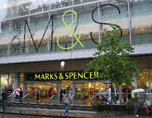 M&S eyes digital loyalty roll-out