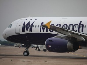 Monarch app 'to bring in extra £1m'
