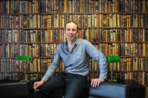 Print management firm buys Indicia
