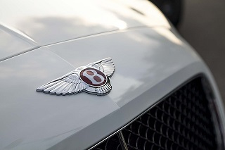 Bentley recruits new marketing chief