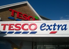 Tesco U-turn over DunnHumby sell-off