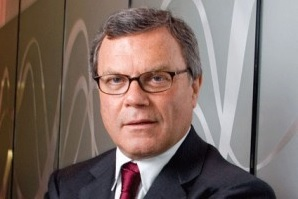 WPP eyes data deals as profits surge