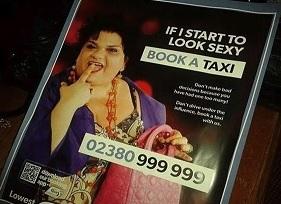 Beer goggles taxi ad escapes ban.jpg 2