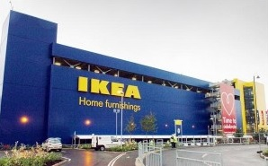 OgilvyOne nets Ikea shopping project