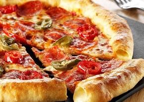 Pizza Hut trials 'Scratch and Sniff'