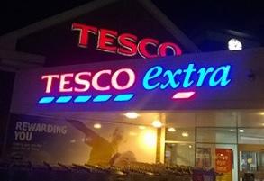 Tesco DunnHumby sale imminent