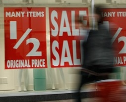 retailers busted over price offers