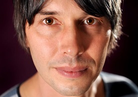 Brian Cox Without data you're stuffed