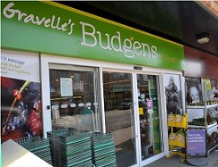 Budgens puts agencies on alert
