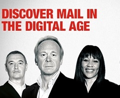 Royal Mail in programmatic test
