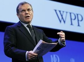 Sorrell faces new DunnHumby rival