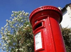 Whistl axe triggers Royal Mail probe