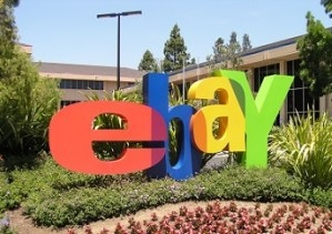Ebay flogs digital marketing unit
