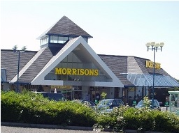 Grudge sparked Morrisons breach