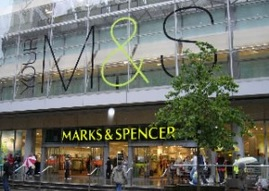 M&S pins hopes on new data strategy