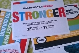 Mailmen ads fuel direct mail revival (2)