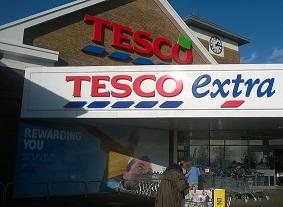 Marketers face axe in Tesco jobs cull