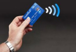 contactless cards open to fraud