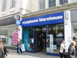 ICO 'enquires' about Carphone hack
