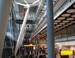 Heathrow hands Acxiom CRM brief