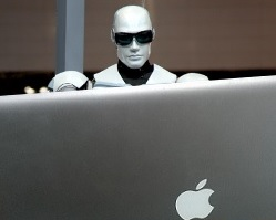 agencies most at risk from robots 2