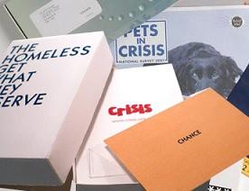 Charity rules 'ludicrous' say agencies