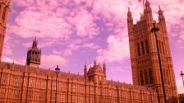 Parliament new one