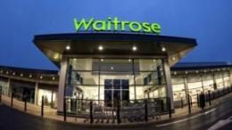waitrose new