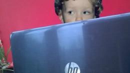 kiddie hacker 2