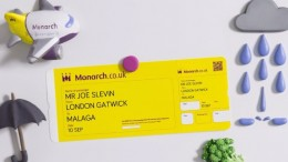 Monarch new video