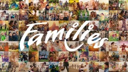 Families Collage