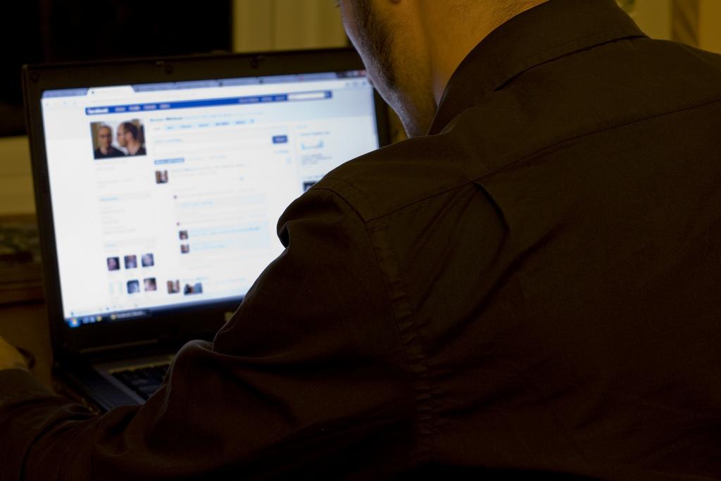 facebook user 1