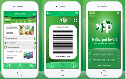 Pets At Home Unveils Mobile App For Vip Loyalty Club Decisionmarketing
