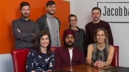 Jacob Bailey Group Brilliant Experiences Board 24 02 2017
