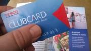clubcard 1
