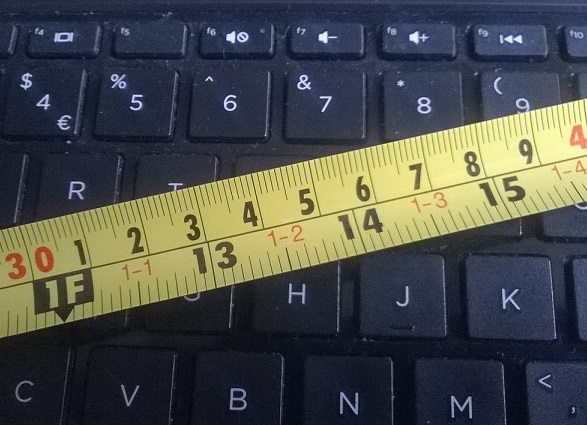 online measurement 1