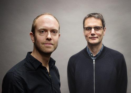 Brian and Robv4.1