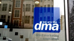 another dma 1