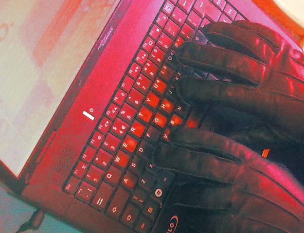 gloves again