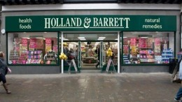 holland n barratt