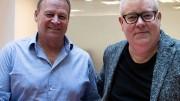 OUAT - Joe Garton and Danny Longhorne