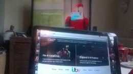 tv watching (2)