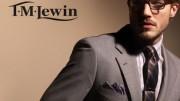 T.M.Lewin-Suit