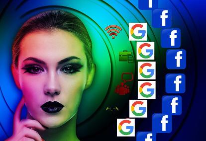 google facebook 2