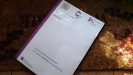 census again