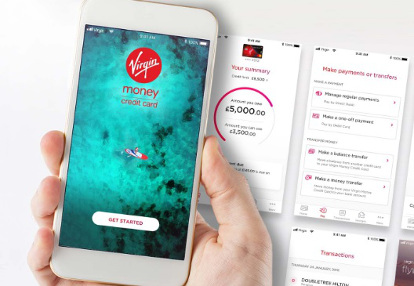 virgin money 2